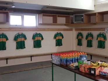 Leitrim in relegation battle after Offaly loss