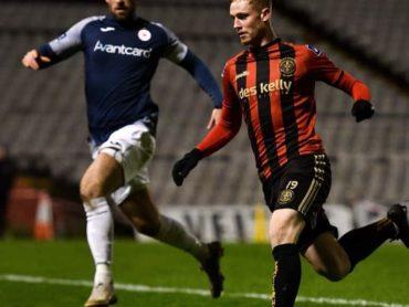Sligo Rovers lose 2-0 at Dalymount
