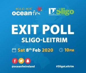 Exit Poll Sligo-Leitrim