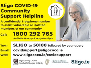 High level of compliance helping to control Covid-19