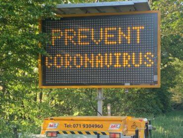 No further Covid cases in Sligo, Leitrim; 16 in Donegal, 6 in Cavan