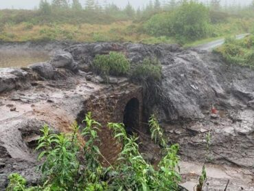 Government review to be carried out into Drumkeeran landslides