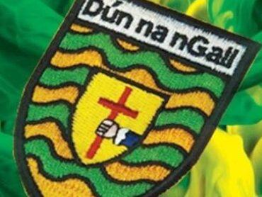Donegal club championship draws this Thursday