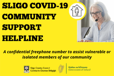 Covid19 Community Support Helpline