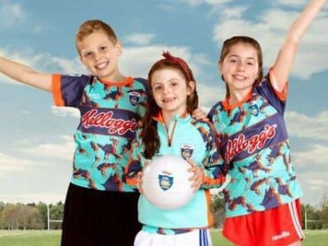 Three Donegal GAA Clubs to host Cúl Camps
