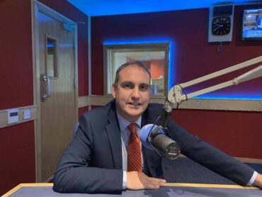 EXCLUSIVE INTERVIEW: MacSharry says FF now a one-man show – Insists he WILL stand in next Election