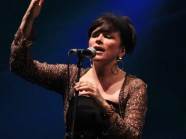 Cathy Jordan changes tune for Sligo Jazz Festival