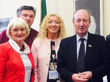 Ross should be acknowledged for 'service to the State', insists Sligo councillor