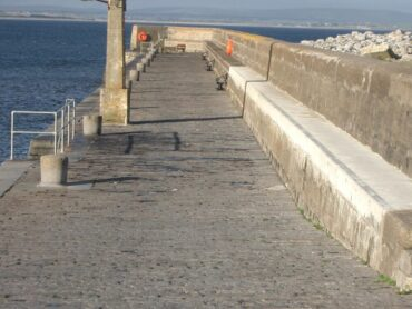 Enniscrone beach closed to swimming