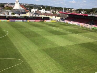 Cork City v Sligo Rovers live tonight