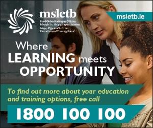 Mayo, Sligo and Leitrim Education and Training Board