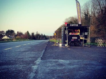 Owner of popular coffee stop on N4 has business shut down