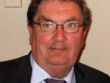 Online Books of Condolence for late John Hume