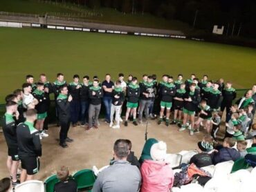 Edernery end 52-year wait for Fermanagh senior title