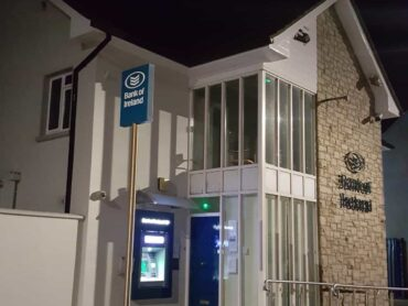 Banking Woe for Local Councillor