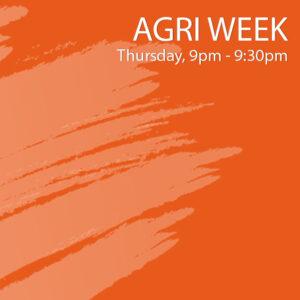 Agri Week Show