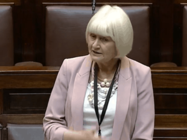 Budget a non-event for farmers, says Harkin