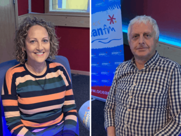 The Friday Panel, Sinéad Maguire, Brian Scanlon