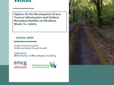Options Report Published for Glenfarne Wood