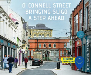 EUCommission OConnell Street
