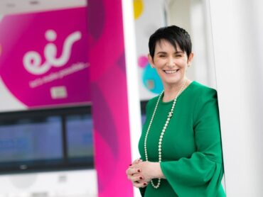 Establishment of Sligo call centre added to customer service problems, Says Eir CEO