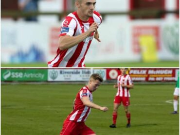 Morahan & Devers to miss Derry cup tie