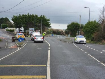 Gardaí issue reminder that 5km limit is for exercise only