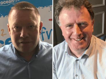 The Friday Panel, Padraig Fallon, Sean McDermott