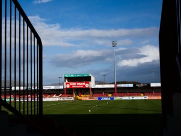 Rovers v Harps friendly streamed live on Sunday