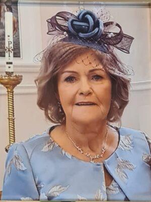Rosemary Mc Gettigan