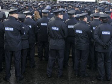 Another call for more gardai in rural areas