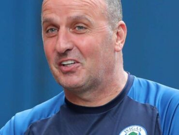 Cook makes winning start as Ipswich manager