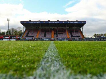 Longford Town 0 Sligo Rovers 1 RESULT