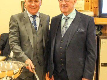 Kearins & Murphy get honorary Sligo GAA roles