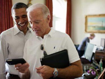 Major Biden visit to the North West