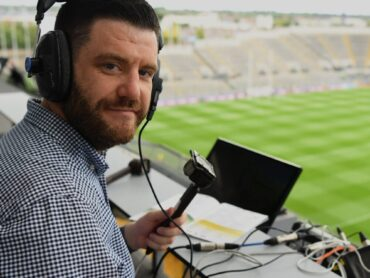 Donegal GAA podcast 21/10/2021 – Therapy session