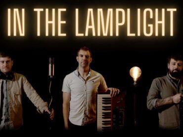 In The Lamplight – Kieran Quinn & Friends