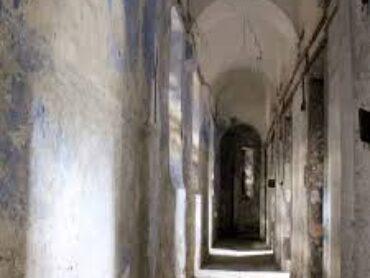 Beyond the Wall – Sligo Jail