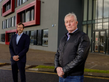 Western Development Commission invest in Sligo biotech company