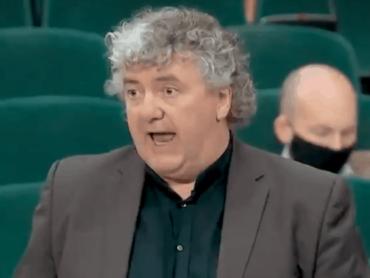 Not enough gardai in Donegal, Pringle tells Dail
