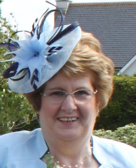 Mary Cuningham