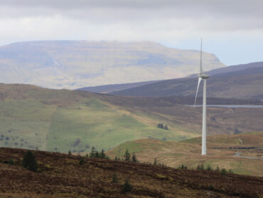 Local Wind Awareness representitive questions job potential of industry