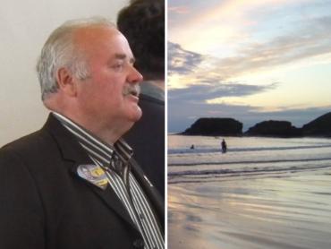Angry councillor rejects Bundoran beach littered designation