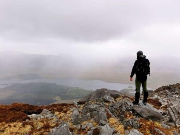 Paul Rooney's North West Hike for Mental Health Charity – STOP