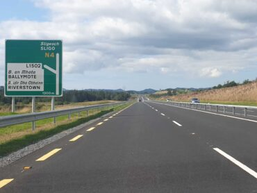 N4 Action Group chairman recalls long campaign for new road