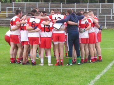 Ballinagleara shock Drumreilly to reach Leitrim IFC semi-finals