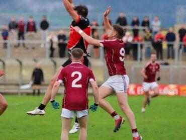 Sligo SFC semi-final line-up is finalised