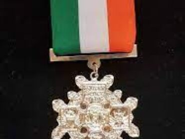 Scott medals to be presented to Gardaí & their families involved in the rescue of Don Tidey