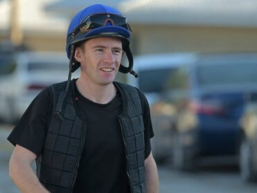 Leitrim jockey out for several months after US fall