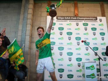 Dominant Tourlestrane deliver Sligo six-in-a-row